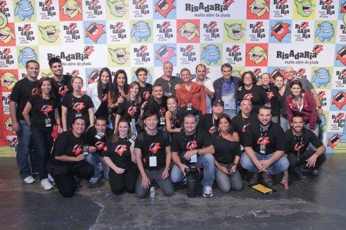 risadaria 2012